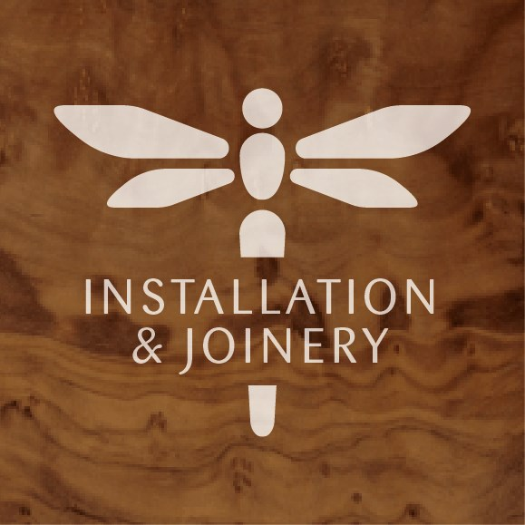 Bespoke joinery and installations in Carlisle from Dragonfly Group